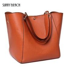SUNNY BEACH Berühmte marke frauen tasche designer Retro weiblichen umhängetasche mit großer kapazität damen tasche tragetaschen