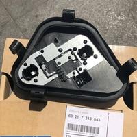 Para bmw f30 f35 suporte do bulbo luz traseira painel lateral esquerda 63217313043 7313043 direita 7313044 63217313044 -