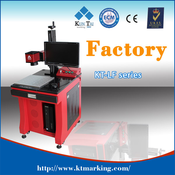 high quality new 20w mopa fiber laser marking machine for