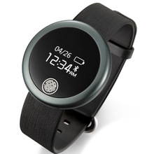 S6 Смарт часы браслет Android/IOS bluetooth телефон разъем умные часы bnad Водонепроницаемый wirstbands услышать Rate Monitor