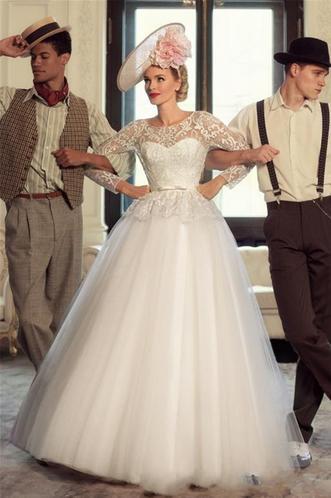 victorian wedding dresses. modern victorian wedding dresses about ...