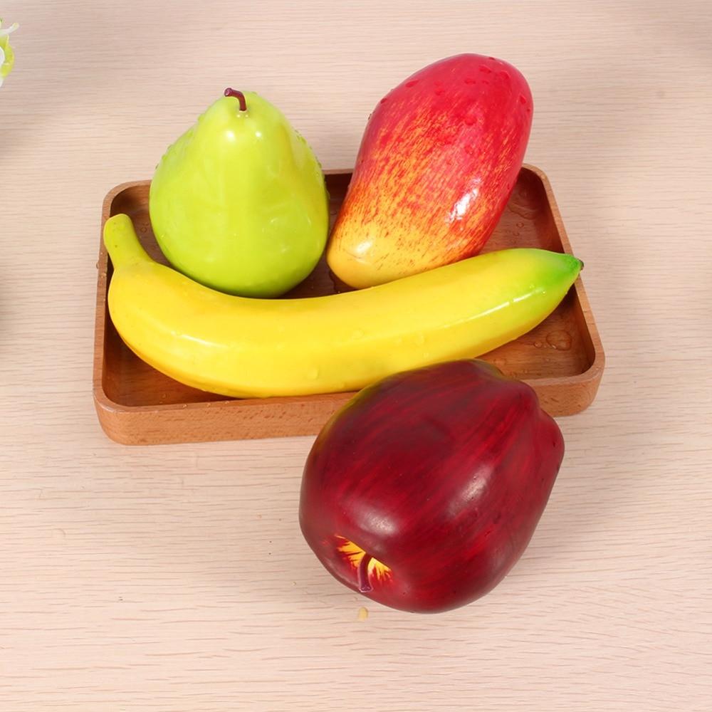 Kitchen Fruit Decor