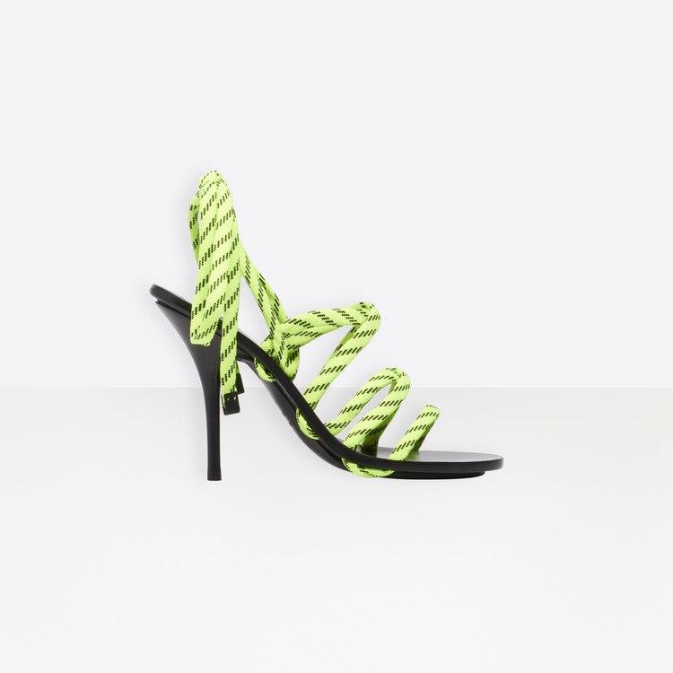 À Chaussures Femmes Vert Croix Le Corde Abesire Robe Sandales Cheville Sangle 2019 rouge Dames Modèle Toe Soirée Peep Hauts De Dernier attaché Talons Lacets qxBwHaHIY