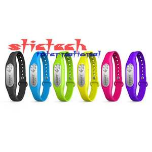 Wristband Voice-Recorder Video Audio Digital Portable 50pcs Colorful Hot-Sale Dhl Ems