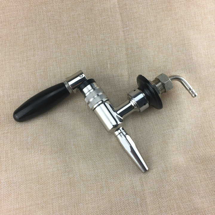 304 stainless steel Stout Beer Faucet,coffee tap with stainless ...
