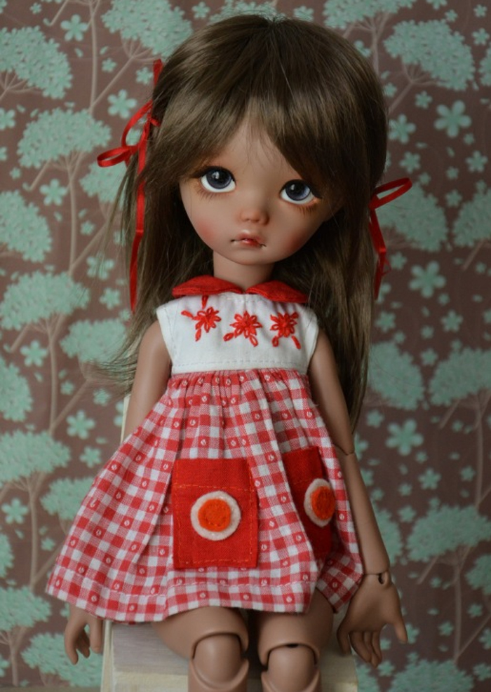 HeHeBJD Angelique 3 0 girl body or boy body of your choice size 1 6 resin