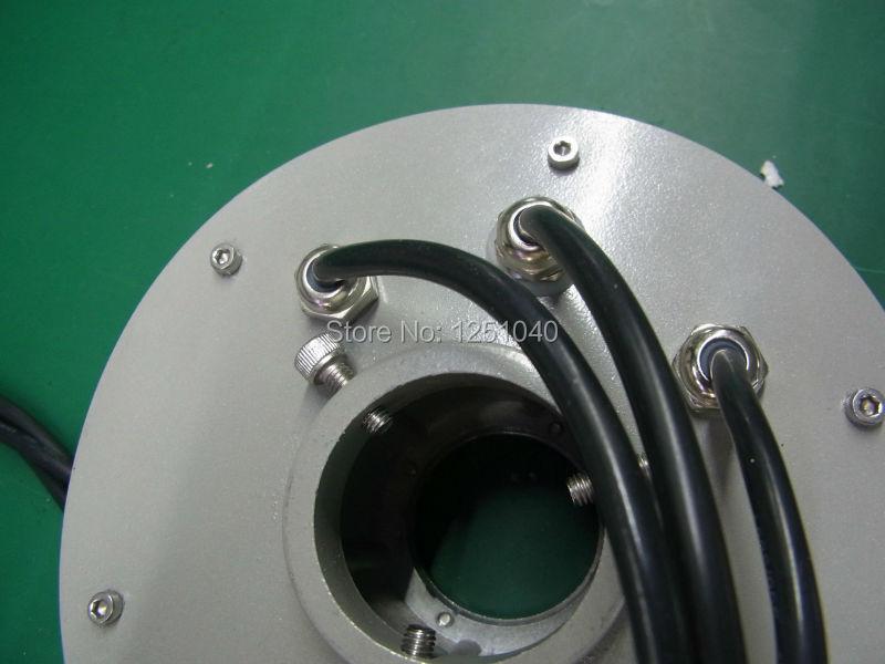 DMX512 Управление модуль RGB 12 Вт круглый подводные светодиодные фонари DC 24 В Водонепроницаемый IP68 CE ROHS открытый пруд Лампы для мотоциклов фонта...