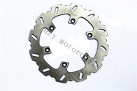 Free shipping moto Brake Rotor Disc For YAMAHA XJR1200 95 97 XJR1300 98 11 MT011670 05 11 XJR 1200 XJR 1300 MT01 1670