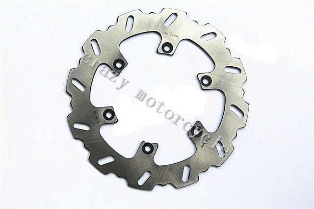 Free shipping moto Brake Rotor Disc For YAMAHA XJR1200 95 97 XJR1300 98 11 MT011670 05 11 XJR 1200 XJR 1300 MT01 1670