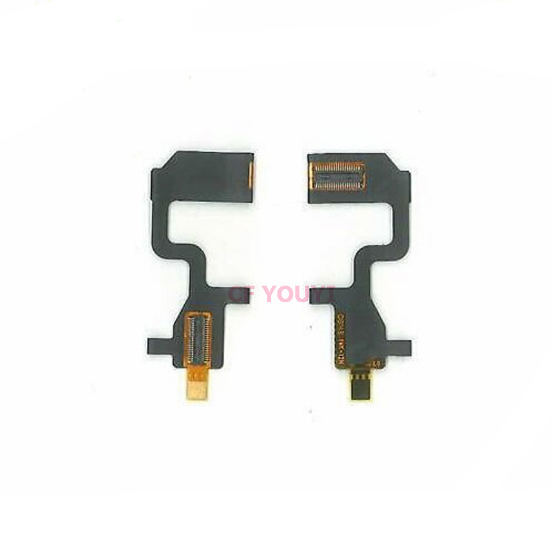 CFYOUYI For Nokia 6085 New Replacement Flex Cable Repair Part Free Shipping