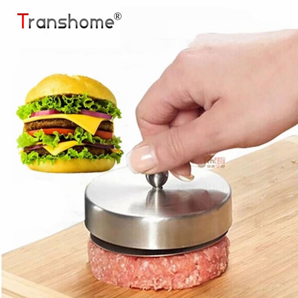 Single burger cooker