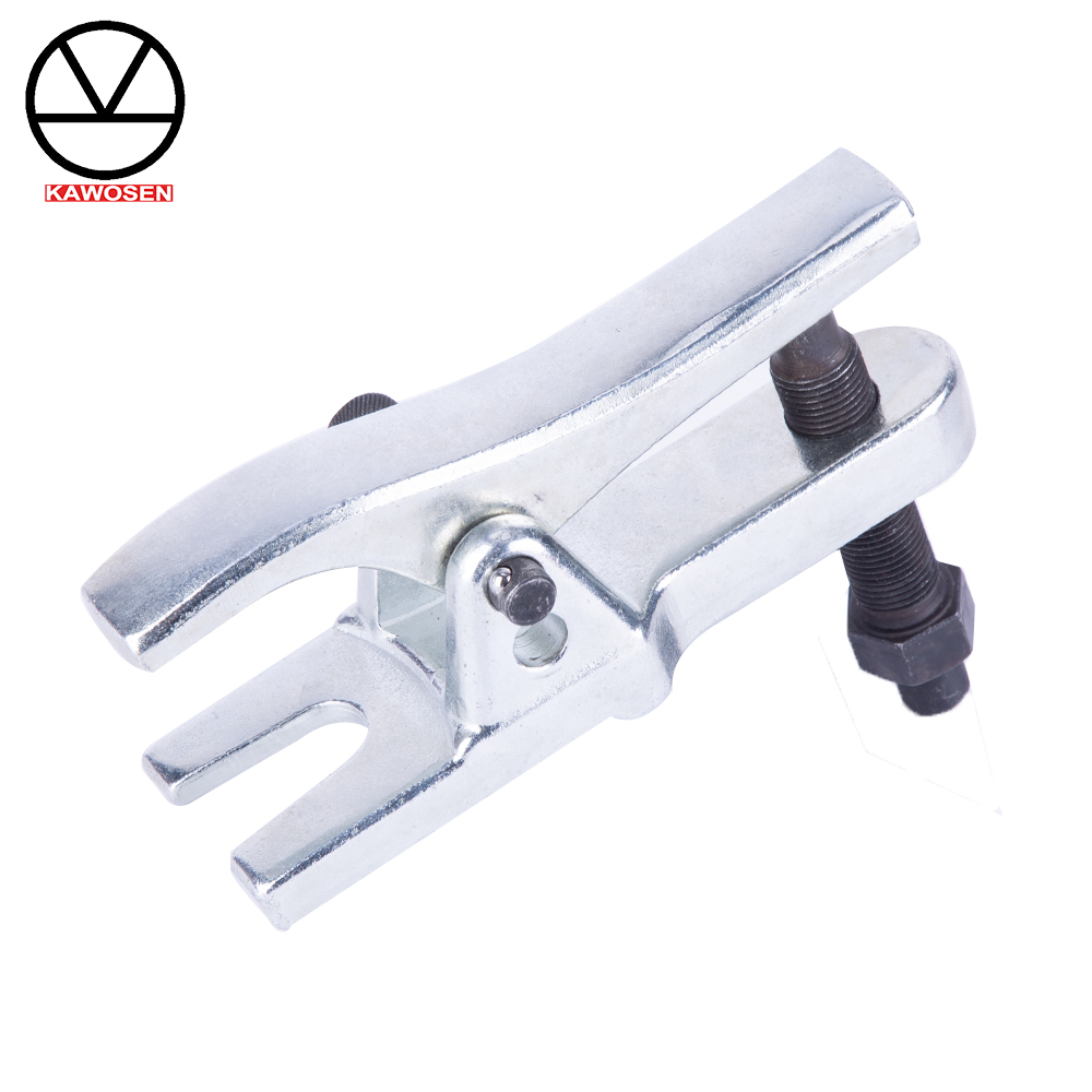 KAWOSEN Adjustable Ball Joint Separator Puller Extractor Removal Tool for European Cars Automoitve Steering System Tool BJSP01