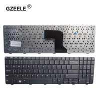 GZEELE US NUOVA Tastiera per Dell Inspiron 15 15R N M 5010 N5010 M5010 0Y3F2G NSK-DRASW 0JRH7K 9Z. n4BSW. a0R US tastiera del computer portatile NUOVO