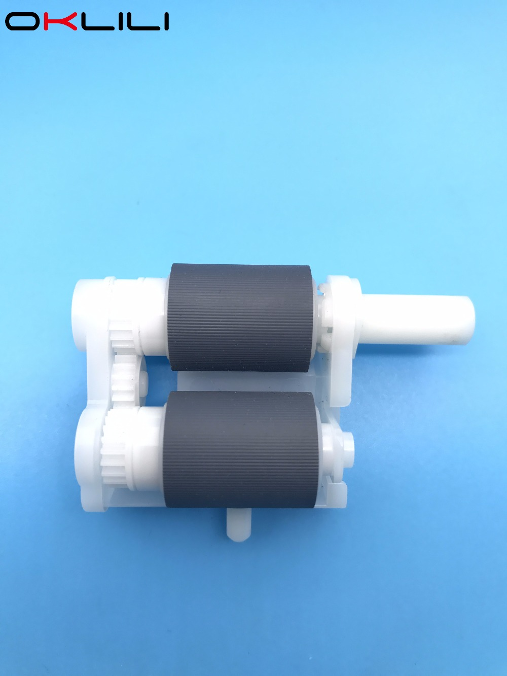 5X ORIGINAL NEW LY2093001 Pickup Roller for Brother DCP 7055 7060 7065 7070 HL 2130 2132 2135 2220 2230 2240 2250 2270 2275 2280 brother x 5