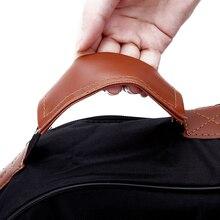 41″ Guitar Backpack Shoulder Straps Pockets 8mm Cotton Padded Gig Bag Case