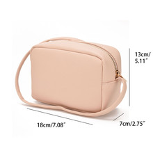 Famous Brand Design Small Square Flap Bag Mini Women Messenger Crossbody bags Sling Shoulder