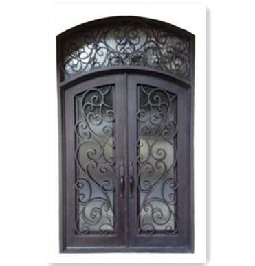 Hench 100% Steel Iron Doors  Model Hc-id67