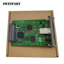Ethernet Internal Print Server Network Card for HP JetDirect 625N J7960A J7960G 4250 4200 4350 4300 4515 4345 5525 4555 4025