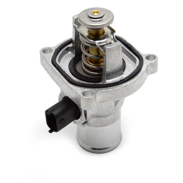 Para chevy cruze aveo sonic rastreador g3 termostato habitação assembléia para chevrolet cruze 2011-2013 para chevrolet aveo 2009 96984104