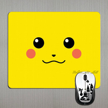 Japanese Pokemon Pikachu Mouse Pad