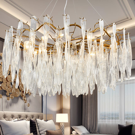 Gold American Style Retro Chandeliers LED G Lighting For Living Room Bedroom Hall Hotel Restaurant Dining Room FashionGold American Style Retro Chandeliers LED G Lighting For Living Room Bedroom Hall Hotel Restaurant Dining Room Fashion