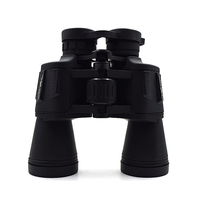 20X50 HD Military Telescope 4000 Meters Professional Binoculars High Clear Vision Eyepiece For Outdoor Hunting Camping