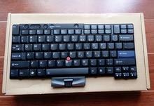 Neue original für lenovo thinkpad t400s t410s t410si t420s t420si t410 t410i t420 t420i tastatur us englisch 45n2141 45n2106