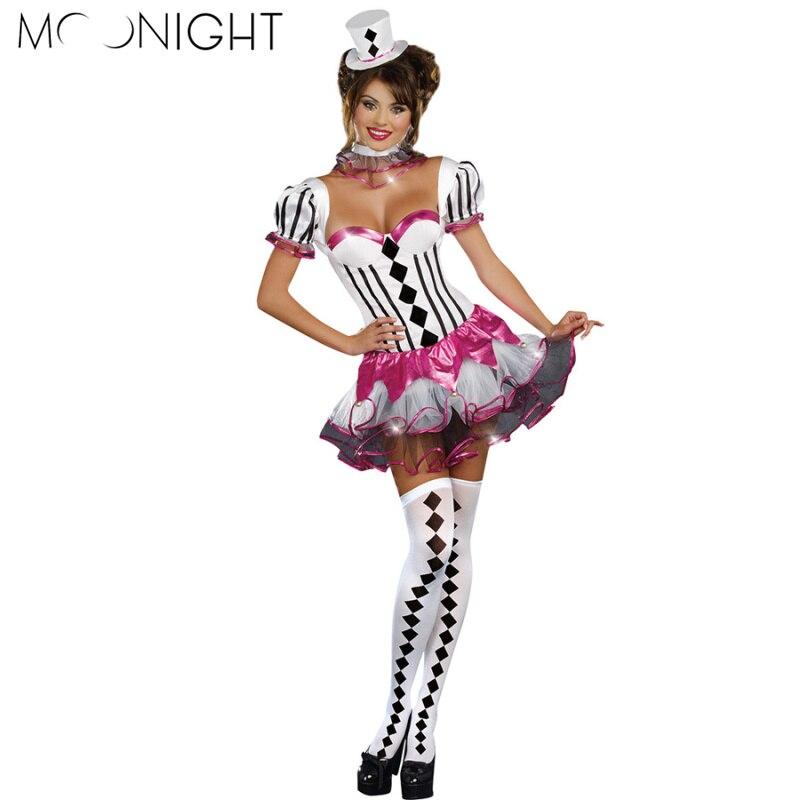 Online Get Cheap Jester Halloween Costumes -Aliexpress.com ...