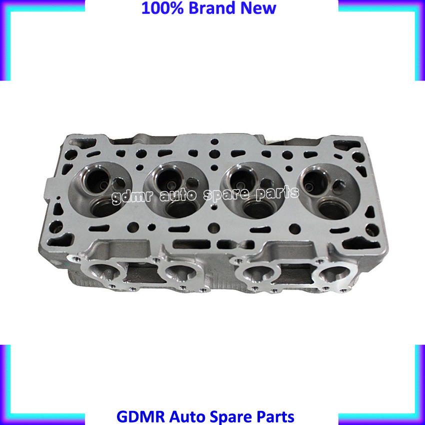 Petrol Engine Bare F10a Cylinder Head 11110 80002 For