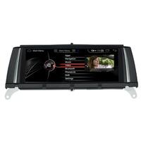 Car DVD Multimedia Player For BMW F25 F26 NBT System 2014 2016 Navigation Car Audio Video Monitor Allow BT phone WIFI