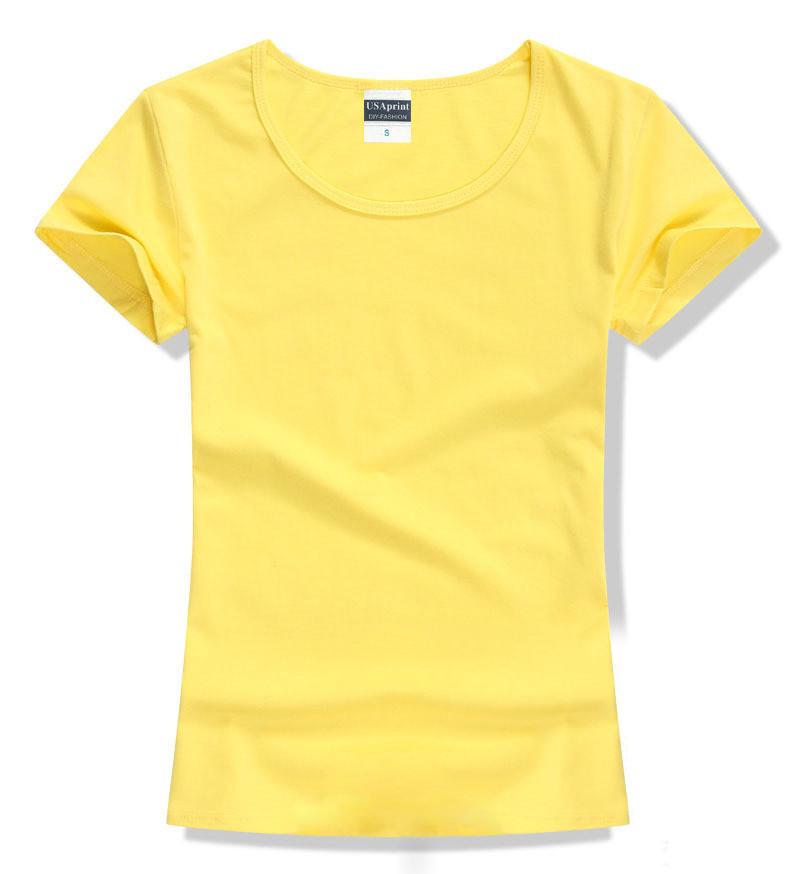 HTB1Z6eoIFXXXXcaXpXXq6xXFXXXr - New Women Summer Casual Cotton Short Sleeve t-shirt O-neck Clothing