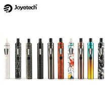 Original Joyetech eGo AIO All-in-One Starter Kit 2ml Tank 1500Anh battery Anti-leaking Atomizer eGo AIO Kit with New Colors
