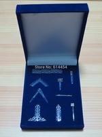 Masonic Miniature Working Tools Velvet Gift Set Boxed