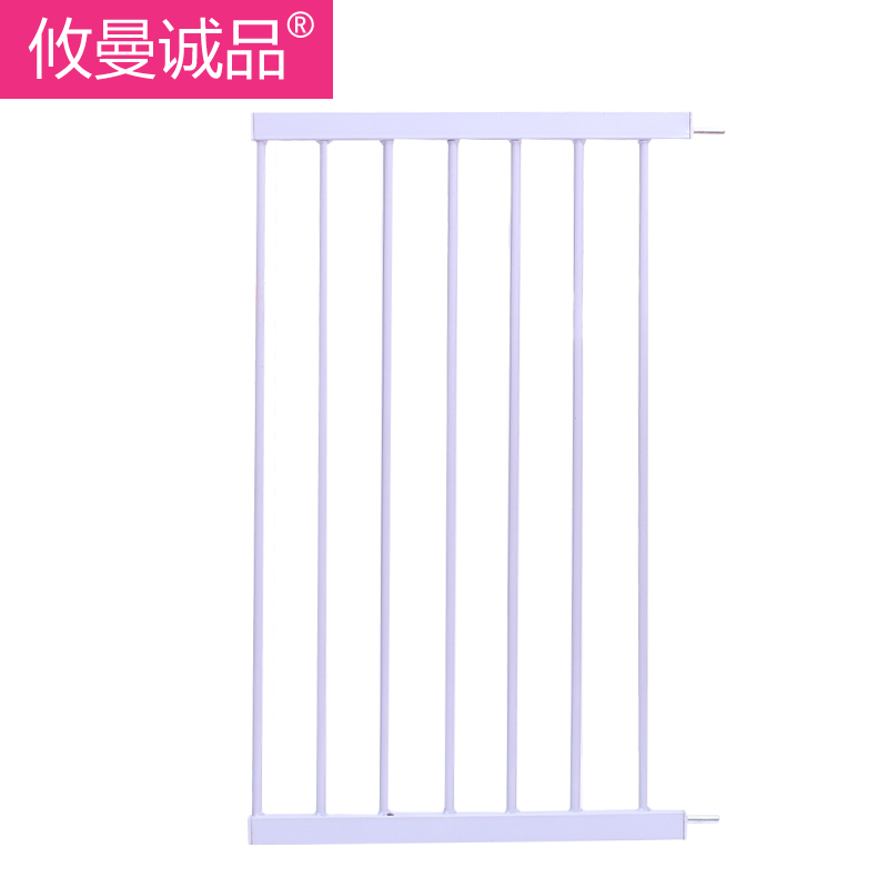 2017 Limited New Arrival Iron Solid Horizontal Baby Gate Gas Stove Knob Door Stop Panel Safety Gate Extend 10cm -45cm roomble настольная лампа parisian iron gate