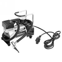 12V Portable Electromobile Battery Powered Air Compressor Electric Tire Inflator Pump 100PSI for Outdoor Emergency