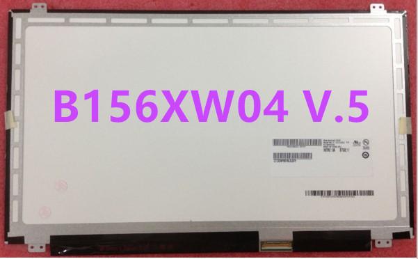 "Frete grátis LP156WH3 TLA1, LTN156AT11/LTN156AT20, N156B6-LOD, B156XW04 V.5 Tela Portátil LCD 15.6 ""LED WXGA HD 40PIN"