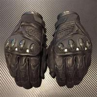 Motorcyclist Gloves Team Sports Road Cycling Locomotive Motocross Summer Fall Protection Men's Gloves dain guantes para moto