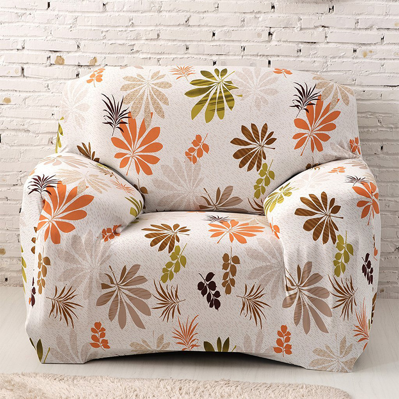 Universal Sofa Cover Stretch Armchairs Slipcover Elastic Armrest Couch  Covers For Living Room Single Chair Seat Furniture SC007 In Sofa Cover From  Home ...