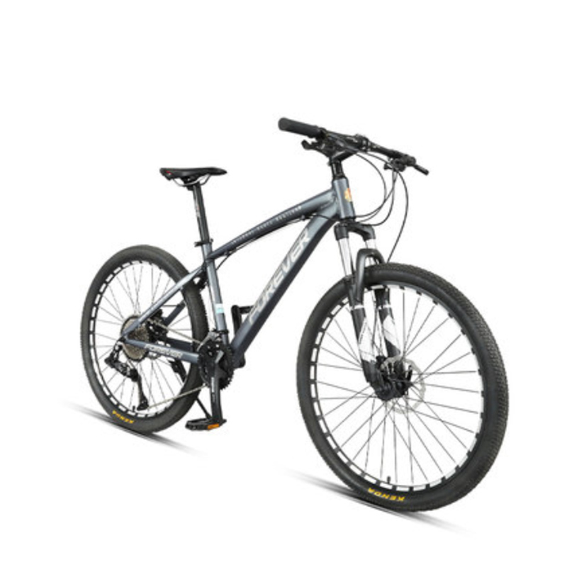 Mountain Bike Male Student Shifting Bicycle Adult Cross Country Ultralight Aluminum Alloy 36 Speed