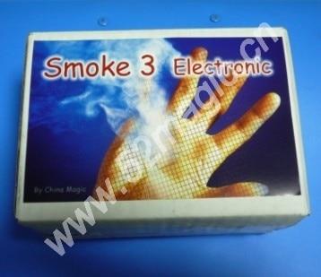 Ultra Smoke 3 Electronic- Magic trick