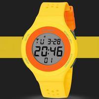 новый для мужчин светодиодный цифровой военные часы 50 м водонепроницаемый спортивные часы для женщин мода открытый наручные часы Relogio-это