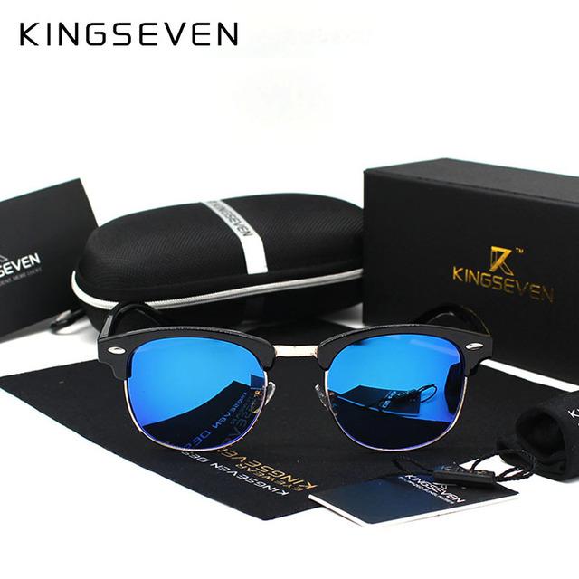 Spolaryzowane Okulary Męskie KINGSEVEN
