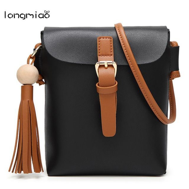 lomgmiao Small Handbag Mini Summer Women Messenger Bags Flap Tassel Bag  Lady Crossbody Shoulder Bags Small Female Handbags 73f397b1ae9bd