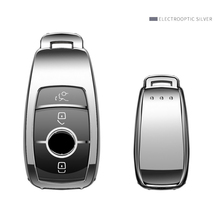 Soft TPU Car Key Cover Case For Mercedes Benz 2016 2017 2018 E Class W213 E200 E260 E300 E320 Car Key Shell Protective keychain soft tpu car key case cover keychain for toyota avalon 8 camry 2019 levin ioza chr
