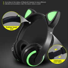 Cat Ears HiFi headphones
