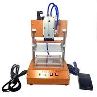 Пневматический испытательный стенд PCBA Стандартный Универсальный бакелитовый тестовый стеллаж, тестовый зажим печатной платы