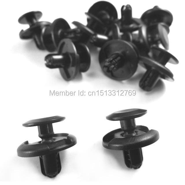 buy 20pcs oem bumper fender retainer clips for toyota for suzuki grand vitara. Black Bedroom Furniture Sets. Home Design Ideas
