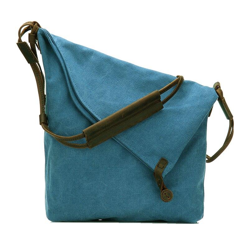GRANDE Spalla Tote Bag-Blue by Baggu ORIGINALE