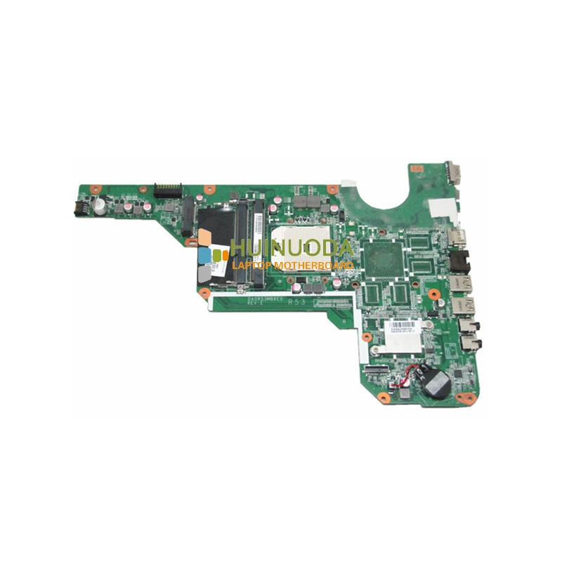 NOKOTION 683029-501 683029-001 Main Board For Hp Pavilion G7-2000 Laptop Motherboard DDR3 DA0R53MB6E0 big togo main circuit board motherboard pcb repair parts for nikon d610 slr