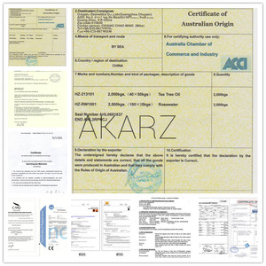 Image 5 - AKARZ מפורסם מותג טבעי ארגן מרוקו אגוז שמן חיוני שמן טבעי ארומתרפיה highcapacity עור גוף טיפול עיסוי ספא